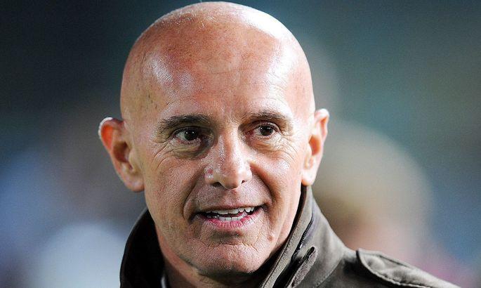 Сакки убежден, что Милан может выиграть Скудетто, но только при одном условии