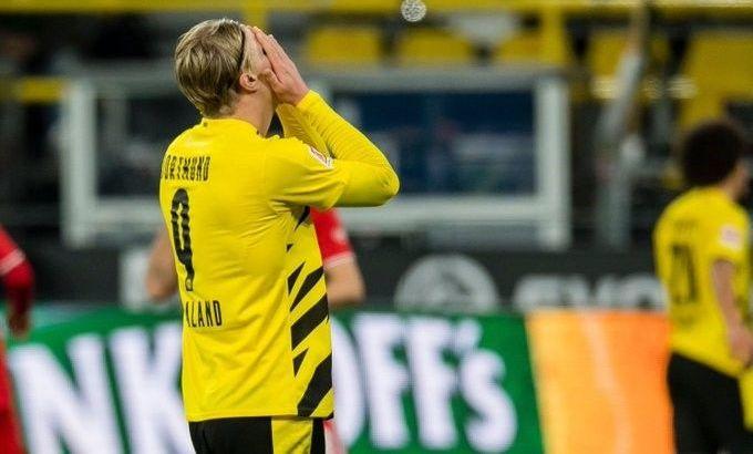 О трендах современного футбола на примере тактического анализа матча Боруссия - Бавария  - изображение 8