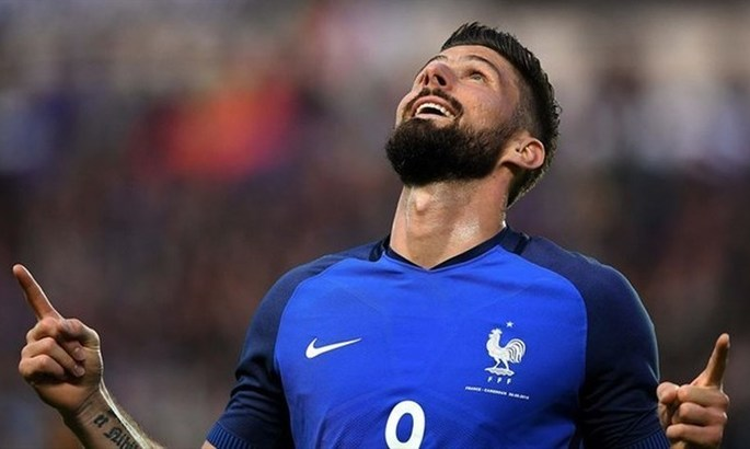 Основной форвард сборной Франции намерен зимой покинуть Челси