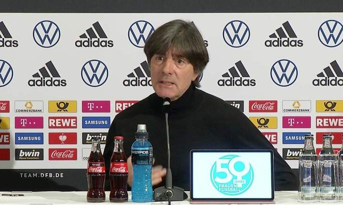 Наставник Германии не видит смысла возвращать Мюллера, Хуммельса и Боатенга в сборную