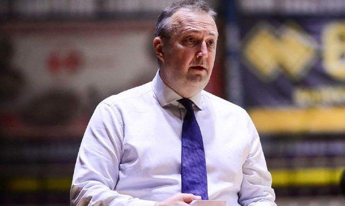 Тренер МБК Николаев подхватил коронавирус