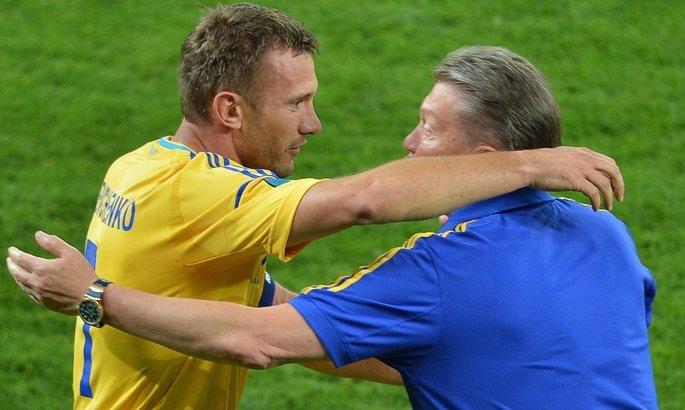 Топ-10 самых значимых побед сборной Украины - изображение 2