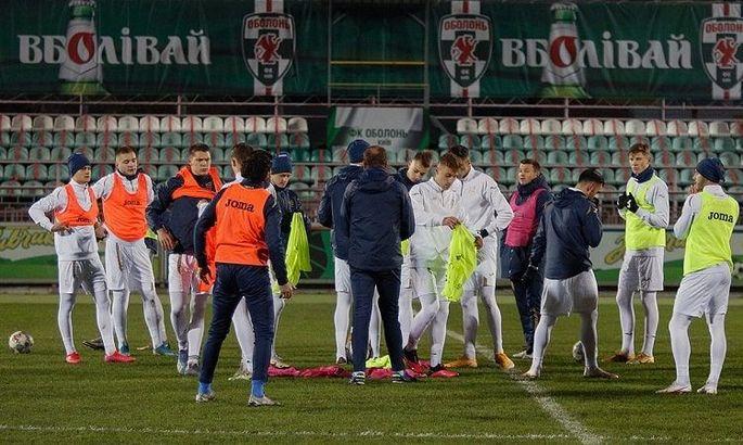 Ще один воротар Динамо здав позитивний тест на коронавірус