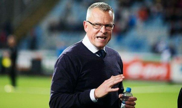 У главного тренера сборной Швеции диагностирован COVID-19