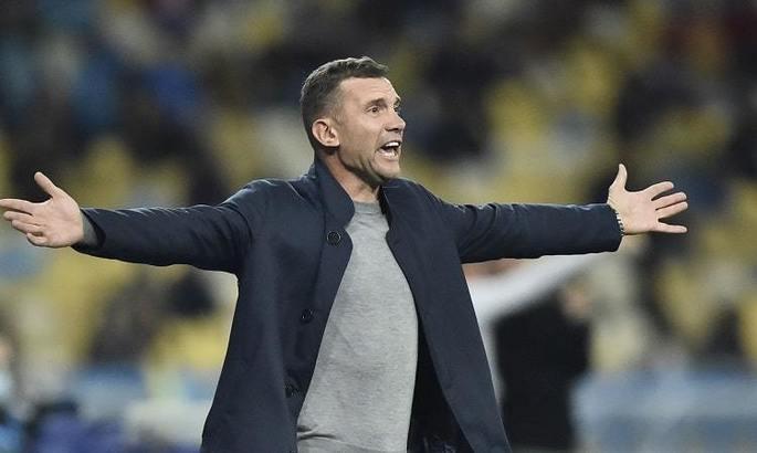Андрей Шевченко претендует на звание лучшего игрока XXI века по версии Globe Soccer Awards