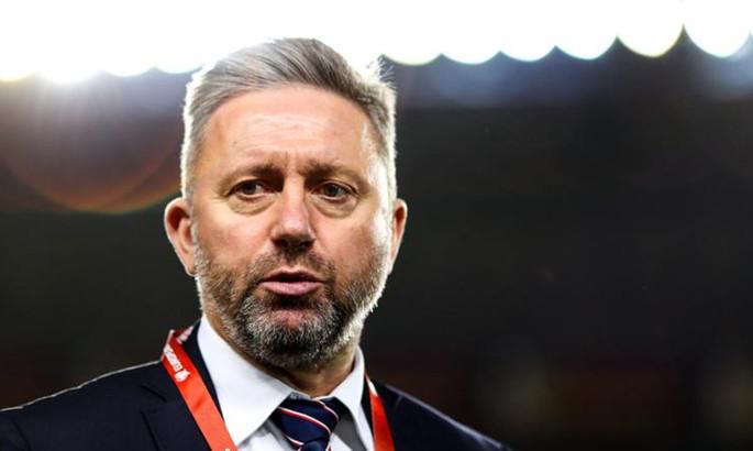 Тренер сборной Польши: Украина доминировала, мы играли с очень хорошим соперником