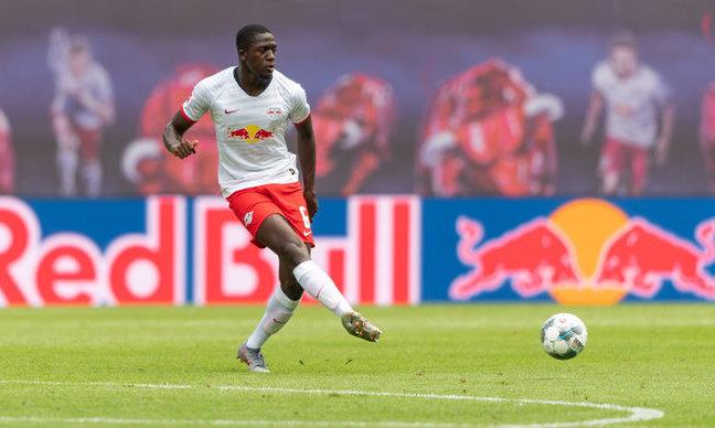 Арсенал попытается подписать полузащитника Лейпцига