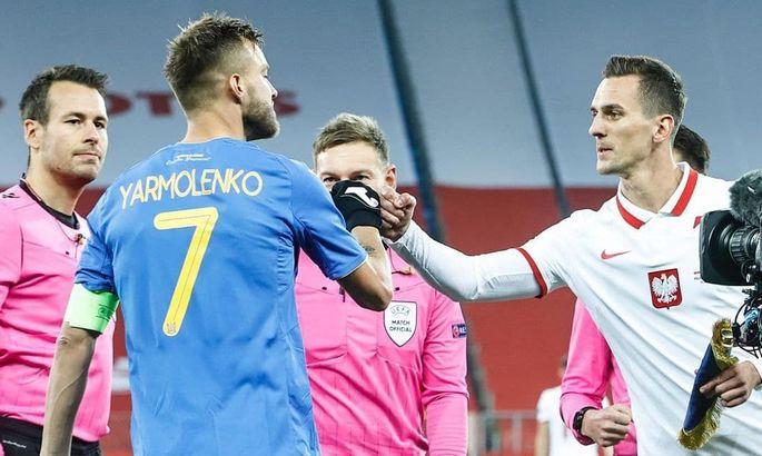 Левченко: Не страшно что проиграли Польше. Германия и Швейцария  - лакмусовая бумажка для нашей сборной