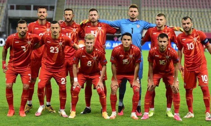 Сборная Украины узнала последнего соперника по группе Евро-2020