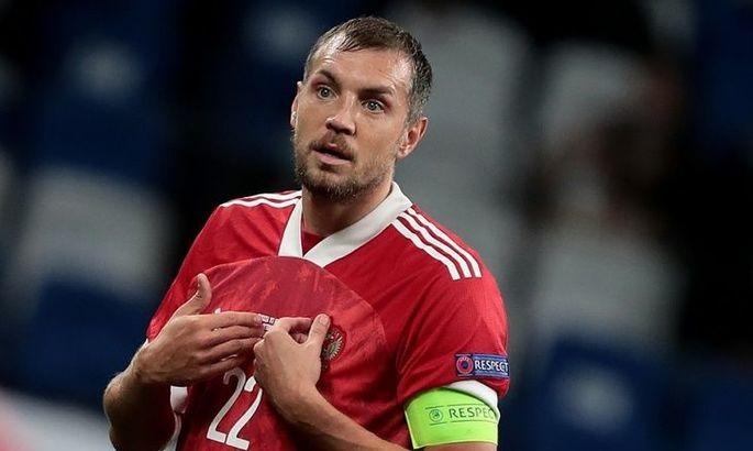 Без Дзюбы не стреляет. Молдова - Россия 0:0. Видеообзор поединка