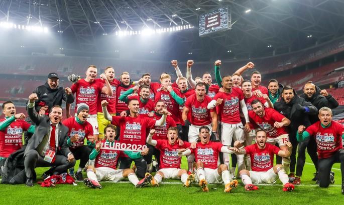 Подвиг ради Евро. Венгрия - Исландия 2:1. Видео голов и обзор матча