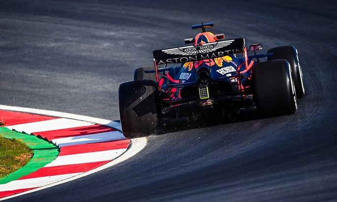 Гран-при Нидерландов: лучшие моменты гонки. ВИДЕО