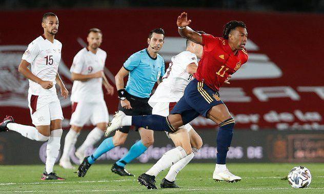 Швейцария - Испания. Анонс и прогноз матча Лиги наций