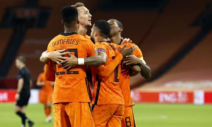 Нидерланды - Босния и Герцеговина 3:1. Обзор матча и видео голов