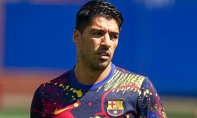Суарес: Мне грустно, больно и обидно из-за того, как именно я покинул Барселону