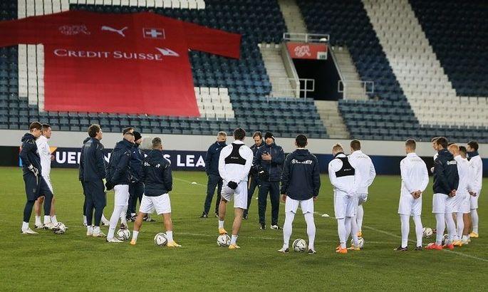 Календарь отбора ЧМ-2022. Начинаем с Францией, заканчиваем против Боснии и Герцеговины