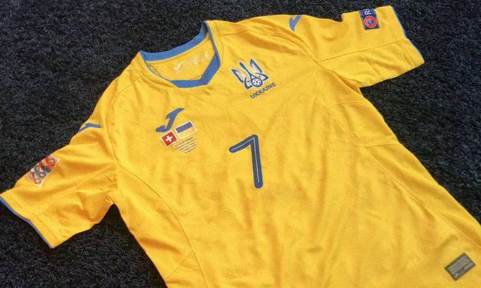Сборная Украины отправлена на карантин. Решение по поводу матча - за УЕФА