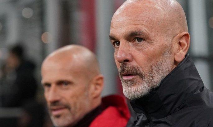 Серия А. Милан позорится в Специи