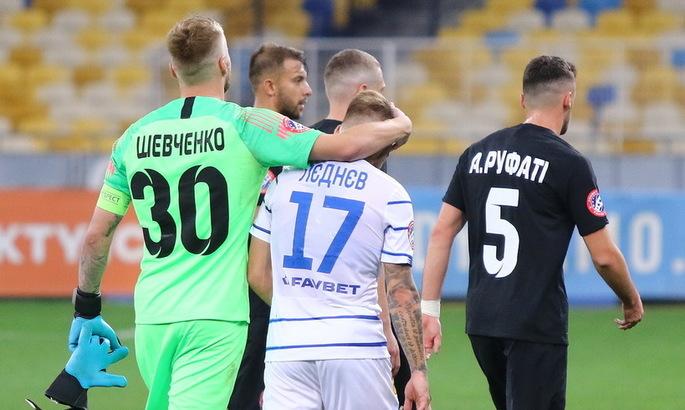 Заря, Ворскла и Десна – как базовые клубы. Как может выглядеть экстренно собранная сборная Украины