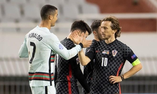 Хорватия - Португалия 2:3. Видео голов и обзор матча