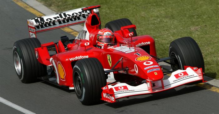 Хто найкращий пілот в історії Формули-1? І чи можна порівнювати Хемілтона і Шумахера? - изображение 1