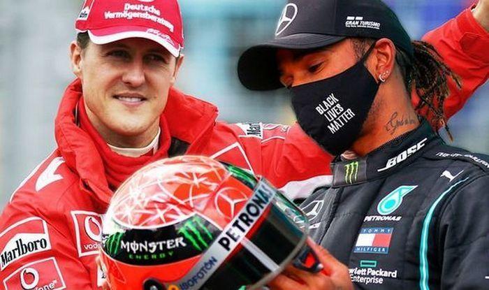 Хто найкращий пілот в історії Формули-1? І чи можна порівнювати Хемілтона і Шумахера? - изображение 3