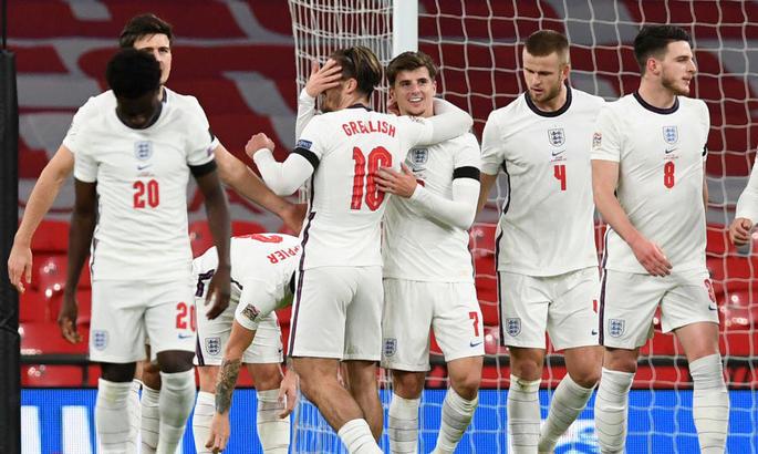 Англия - Исландия 4:0. Не заметили викингов - изображение 1