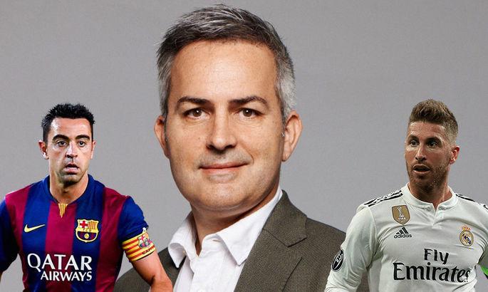 Кандидат в президенты Барселоны признался, что подписал бы Серхио Рамоса, но только при двух условиях