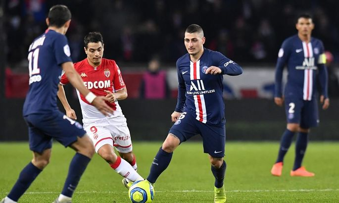 Монако - ПСЖ. Анонс и прогноз на матч французской Лиги 1