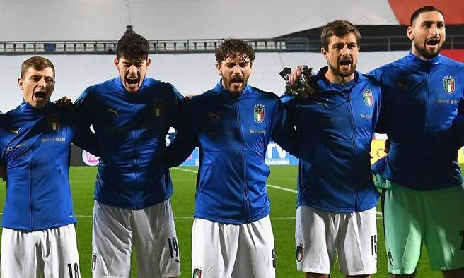 Облака или тучи? Вернулась ли сборная Италии в гранды?