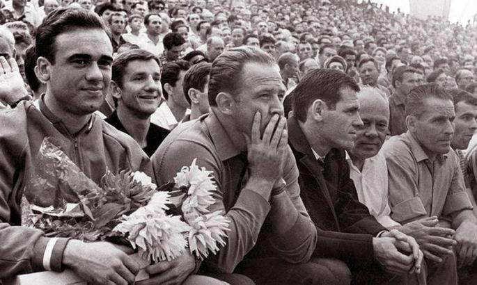 Жребий для сборной: как это было 50 лет назад - изображение 1