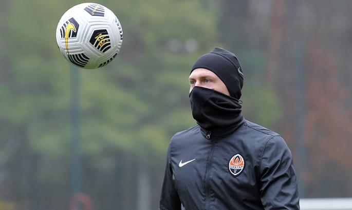 Матвиенко: Мой агент вел переговоры, и не только с Наполи