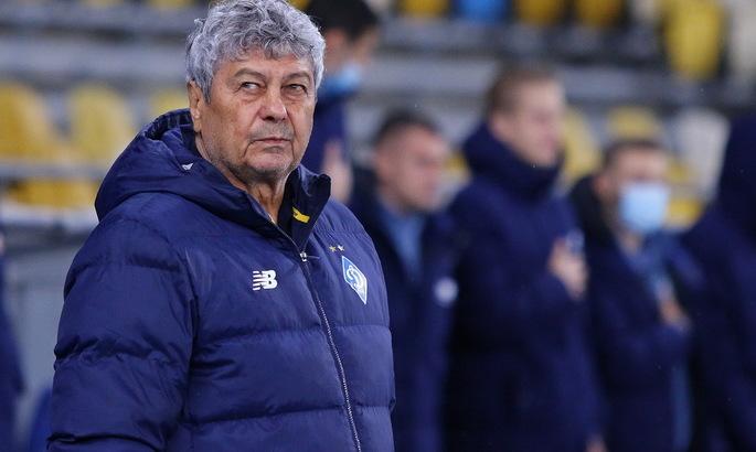 Циганик: Луческу відклав розмову з Суркісом про трансфери Динамо