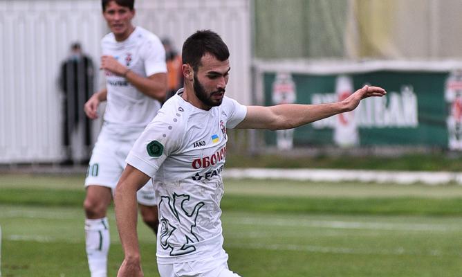 ВИДЕО, как воспитанник Динамо вышел на замену и за минуту забил два гола в матче Первой лиги
