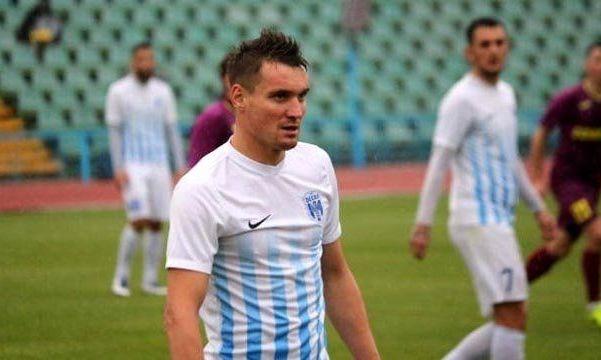 С Колосом тренируется еще один экс-игрок сборной Украины