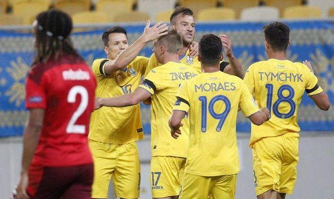 Вердикт щодо матчу Швейцарія – Україна в понеділок ще не оголосять