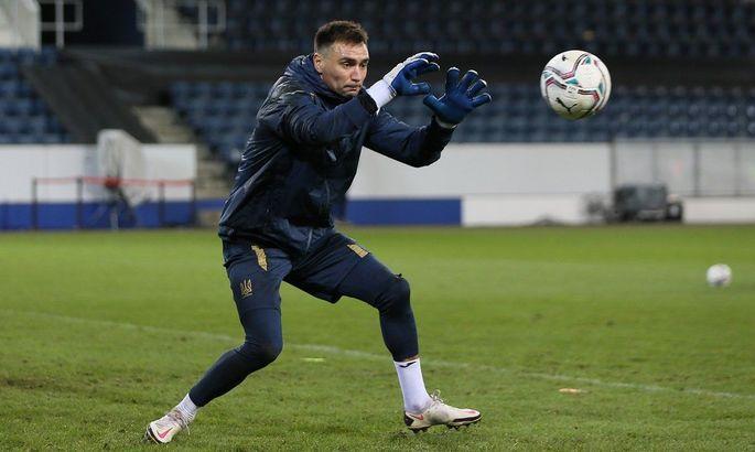 Панькив и Гордиенко вернутся к тренировкам с Александрией 24 ноября