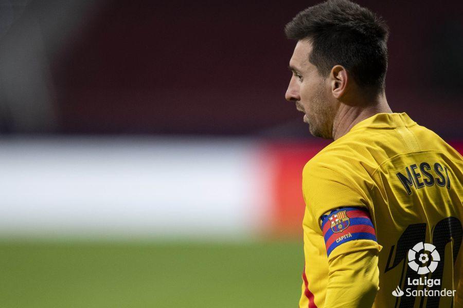 Примера. 10-й тур. Атлетико - Барселона 1:0. За себя и за Суареса - изображение 3
