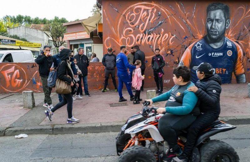 Мир глазами Тежи: лидер Монпелье отказал Милану и живет в цыганском гетто - изображение 1