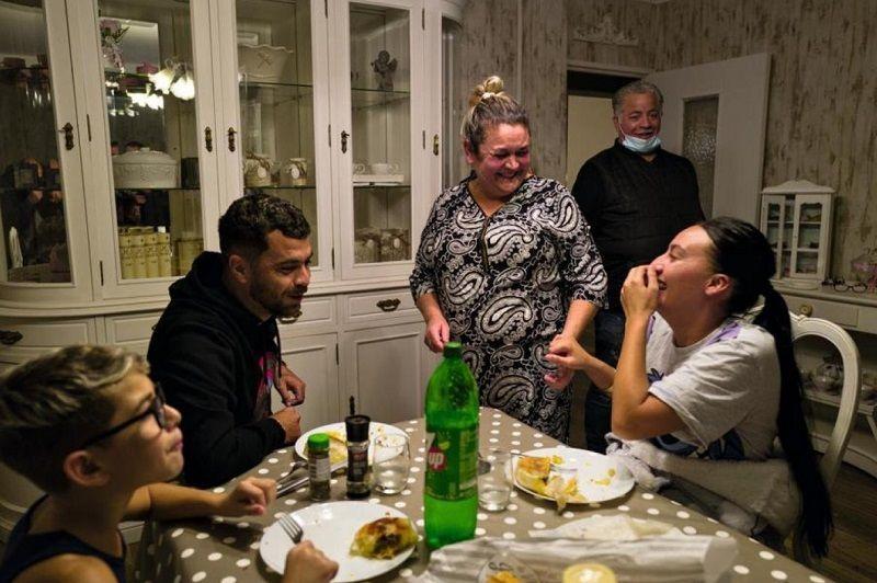 Мир глазами Тежи: лидер Монпелье отказал Милану и живет в цыганском гетто - изображение 3