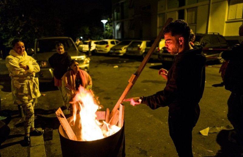 Мир глазами Тежи: лидер Монпелье отказал Милану и живет в цыганском гетто - изображение 4