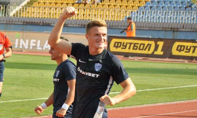 Атакувальний гравець Минаю спрогнозував чемпіона УПЛ і переможців Першої ліги