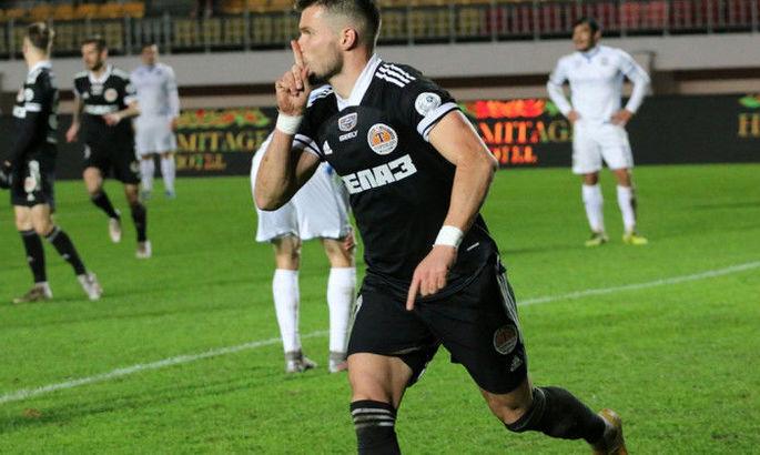 Торпедо-БелАЗ Габовди вперше в історії став призером білоруського чемпіонату