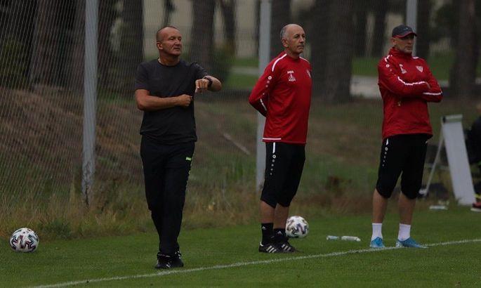 Судьба чемпионства Беларуси для Григорчука решится в последнем туре