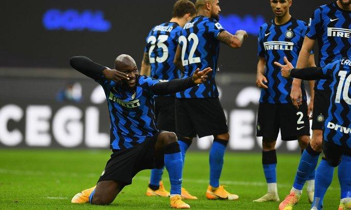 Лукаку после победы 4:2: Интер еще не стал топом, раз мы попадаем в такие проблемы