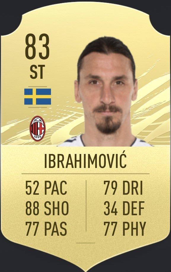 Ибра негодует. Швед раскритиковал EA Sports за использование его имени - изображение 1