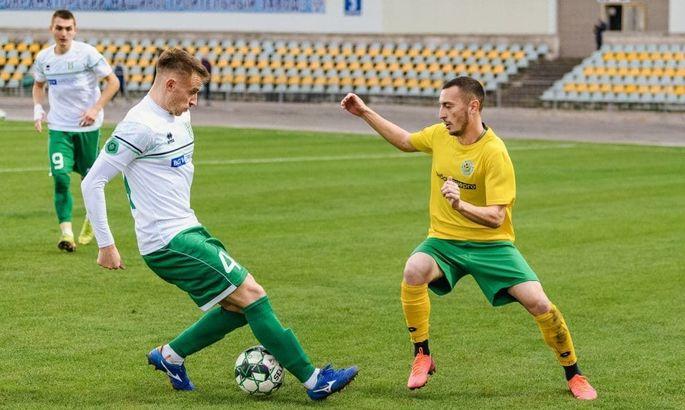 Черноморец и Прикарпатье на самоизоляции, шесть матчей состоятся в срок - анонс 15-го тура Первой лиги