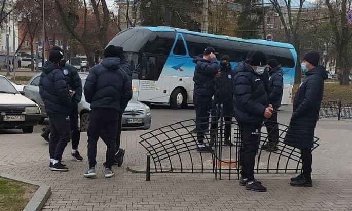 17 гравців Чорноморця захворіли коронавірусом