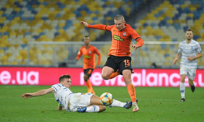 Кривцов: Когда посмотрел повтор фола Сидорчука на Корниенко - там страшно было