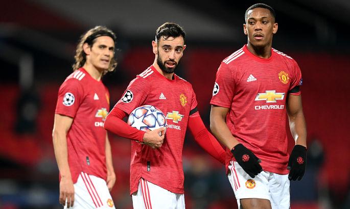 Манчестер Юнайтед - Истанбул Башакшехир 4:1. Месть, поданная холодной - изображение 1